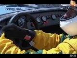 Racing: Le GT Tour arrive sur le circuit de Ledenon!