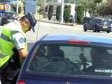 Sécurité routière : 450.000 personnes rouleraient sans permis de conduire