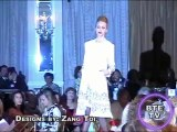 BTE TV covers Designer Zang Toi at the Breat Cancer Awareness event at the Pierre Hotel