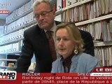 Affaire Christian Vanneste : l'UMP attend sa démission