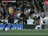 Clasico - Barcelone/Real madrid - Liga J35