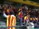 Toulouse Métropole Basket - Perpignan Basket