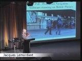 14-  Rendre les systèmes d'informations urbains accessibles à des personnes handicapées - Jacques LEMORDANT, INRIA