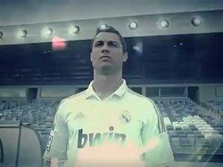 Teaser Ronaldo de Pro Evolution Soccer 2013