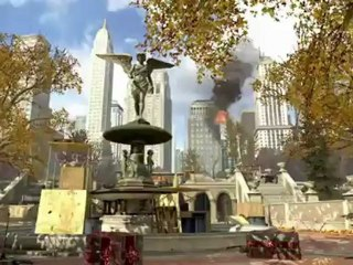 Trailer Collection 1 de Call of Duty : Modern Warfare 3