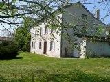 MC2138 Immobilier AG3 Pays Cordais, Maison Bourgeoise restaurée, 240 m² de SH, 7000m² de Parc arboré, Dépendances