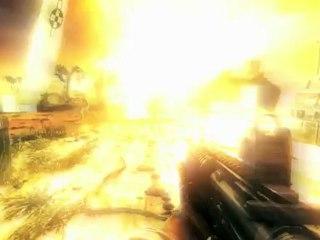 Trailer de lancement de Battleship