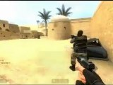 Counter-Strike- Source DE_DUST2