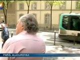 Enfant renversé et tué à Paris : les riverains avaient alerté sur la dangerosité du carrefour
