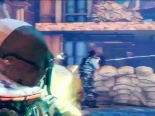 Trailer multijoueur de Spec Ops: The Line