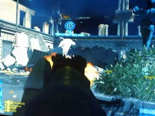 Battlefield 3 TV episode 7 : Coupe de France BF3