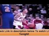 Watch Los Angeles Lakers vs San Antonio Spurs Live Stream Online 20 April 2012