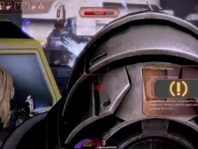 [S6][P4] Mass Effect 2