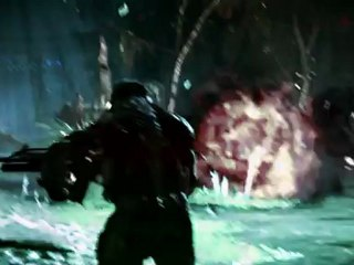 CRYSIS 3 - Official gameplay teaser