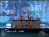 AFRICA NEWS ROOM du 20/04/12 - Mali - Le bilan de la crise - partie 1