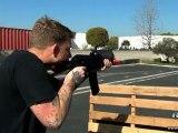 AirSplat On Demand - WE AK74 UN Gas Blowback Airsoft Rifle Ep 98