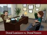 Cosmetic Dentist Valley Stream NY Dental Lumineers vs. Dental Veneers Malverne, Elmont