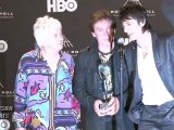 SMALL FACES AND FACES INDUCTED INTO THE ROCK HALL