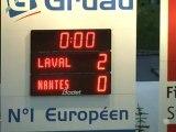 [L2-J33] Laval 2-0 Nantes, le résumé vidéo