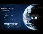 METEO - AGATE ADDIME - SAM 21 AVRIL 7H55 : Vers le retour de soleil pour notre prochain week-end?