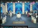 Bazm-e-Tariq Aziz Show By Ptv Home - 20th April 2012 - Part 4 4