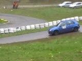 Slalom de Franche-Comté 2012 2ème partie