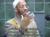 Définition du terrorisme (Extrait - Islam vs Terrorisme - Cheikh Khalid Yasin)