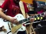 Electric SOLO concierto 21-04-2012 en Power Records Bilbao
