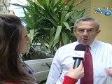 Intervista al candidato sindaco di Agrigento Giuseppe Arnone sul randagismo News AgrigentoTV