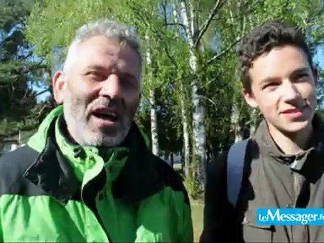 """ETG FC : """"ce maillot, il représente bien la Haute-Savoie"""" (vidéo)"""