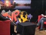 """Typo l'Hebdo. Tony Vitti - """"Welcome to the family"""""""