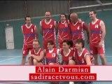 Le basket à Lignan, c'est reparti !