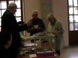 HAUTE-SAONE : PREMIER TOUR DES ELECTIONS PRESIDENTIELLES 2012