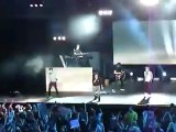 HD One Direction Up All Night LIVE Bournemouth BIC Up All Night tour - YouTube