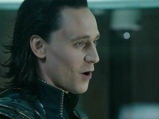 #4 - Loki emprisonné - Extrait #4 - Loki emprisonné (Français)
