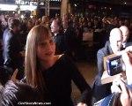 Jennifer Lawrence Hunger Games - Avant Première Paris