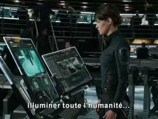 #4 - Loki emprisonné - Bande-Annonce #4 - Loki emprisonné (Anglais sous-titré français)