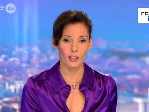 Emeutes violentes au Québec - RTBFinfo(Belgique)