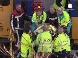 Amsterdam, aperte due inchieste su scontro fra treni