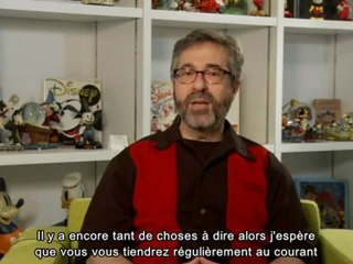 Présentation du jeu par Warren Spector de Disney Epic Mickey: Power of Illusion