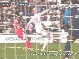 Ajaccio Vs Nancy 0-0, 2012 (Ligue 1)