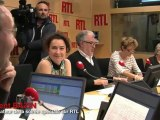 En plein direct, Laurent Bazin, présentateur de la soirée spéciale de RTL, raconte sa soirée...