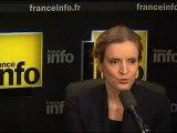 Spéciale présidentielle : Nathalie Kosciusko-Morizet