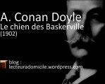 Arthur Conan Doyle - Le chien des Baskerville - 03