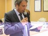 Présidentielles : les résultats à Bergerac annoncé par Dominique Rousseau