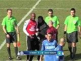JA Drancy 1 - 0 Moissy Cramayel (22/04/2012)