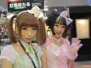 東京国際アニメフェア2012 その2/3