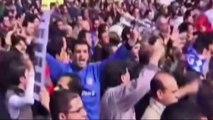 Egitto - Gli scontri del mattino al Cairo