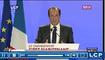 Évènements : Conférence de presse de François Hollande