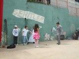 Esenyurt Şehitler İÖO 3/C sınıfı  şiir ve komedi dans  23Nisan 2012